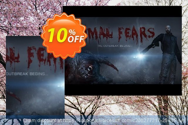 Primal Fears PC discount 10% OFF, 2020 Black Friday offering sales