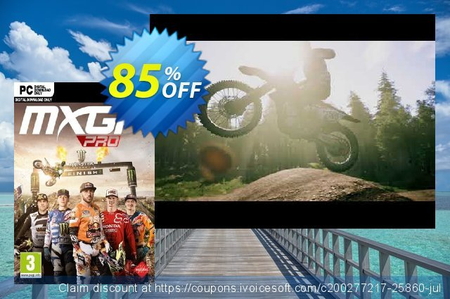 MXGP Pro PC discount 83% OFF, 2020 Year-End deals