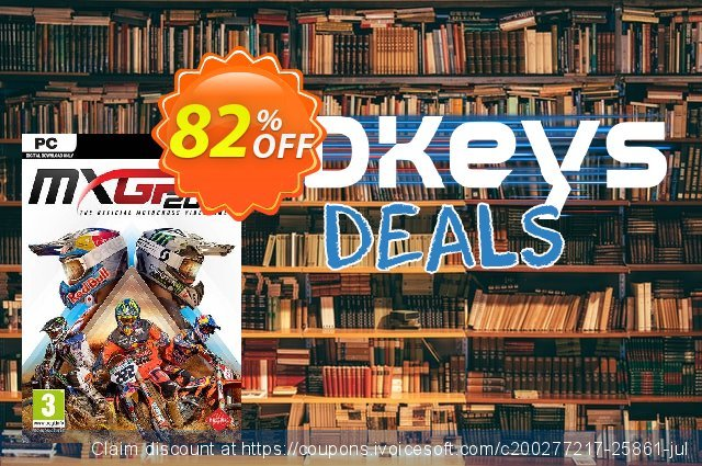 MXGP 2019 PC discount 58% OFF, 2021 Happy New Year offering sales