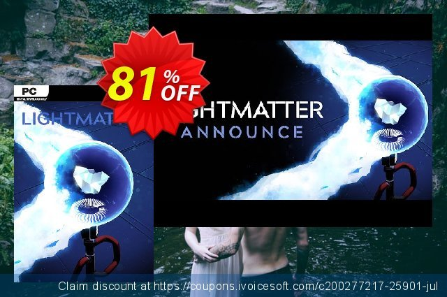 Lightmatter PC discount 48% OFF, 2020 Thanksgiving Day discount