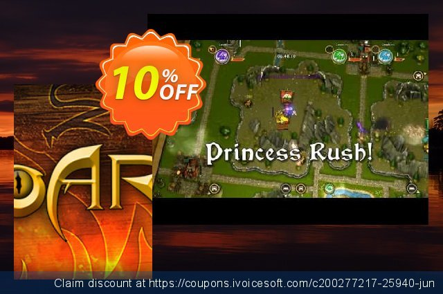 HOARD PC discount 10% OFF, 2020 End year offering sales