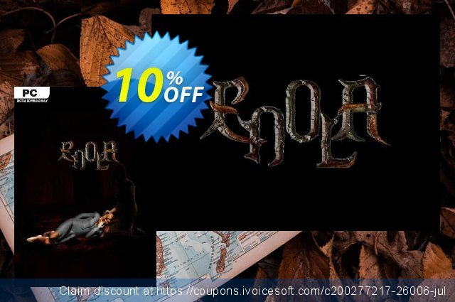 Enola PC discount 10% OFF, 2020 Christmas offering sales
