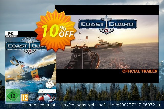 COAST GUARD PC discount 10% OFF, 2020 Thanksgiving Day discount