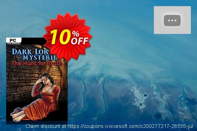 Dark Lore Mysteries The Hunt For Truth PC discount 10% OFF, 2021 January deals