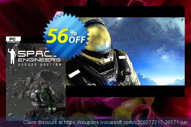 Space Engineers Deluxe Edition PC  최고의   촉진  스크린 샷