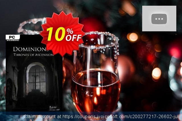 Dominions 4 Thrones of Ascension PC  특별한   제공  스크린 샷