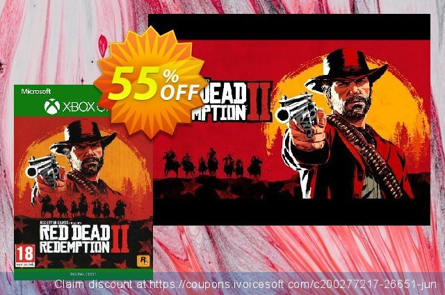 Red Dead Redemption 2 Xbox One (UK)  놀라운   제공  스크린 샷