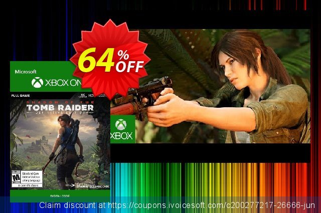 Shadow of the Tomb Raider Definitive Edition Xbox One (UK)  신기한   매상  스크린 샷