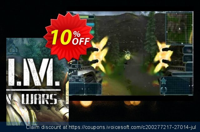A.I.M.2 Clan Wars PC discount 10% OFF, 2020 Back to School event offering sales