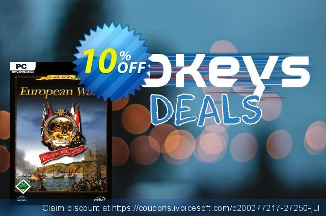 Cossacks Campaign Expansion PC discount 10% OFF, 2020 Thanksgiving discount