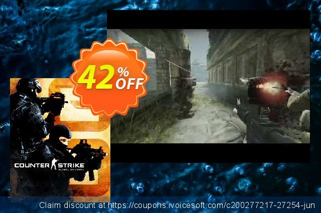 Counter-Strike (CS): Global Offensive PC discount 42% OFF, 2020 Thanksgiving Day promo sales
