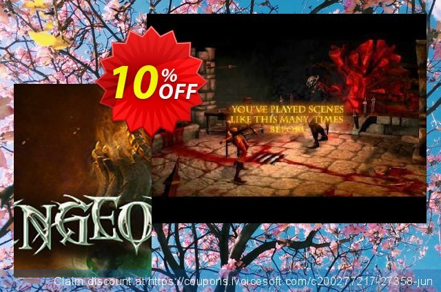 Dungeons PC discount 10% OFF, 2020 Thanksgiving offering sales