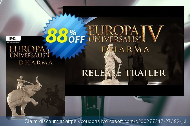 Europa Universalis IV 4 PC Inc. Dharma  훌륭하   제공  스크린 샷