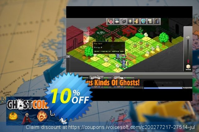 GhostControl Inc. PC discount 10% OFF, 2021 January offering sales