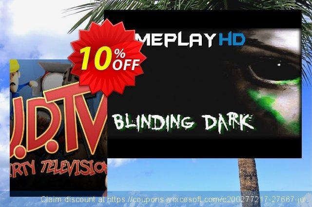 M.U.D. TV PC  위대하   가격을 제시하다  스크린 샷