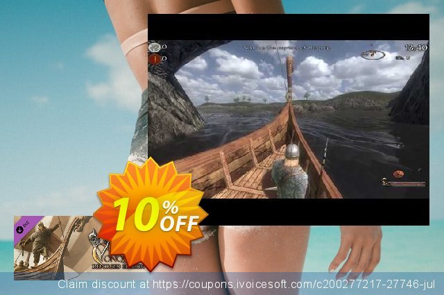 Mount & Blade Warband Viking Conquest Reforged Edition PC 대단하다  프로모션  스크린 샷