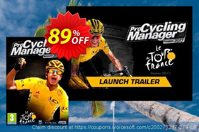 Pro Cycling Manager 2018 PC discount 84% OFF, 2020 Back to School promotion discounts