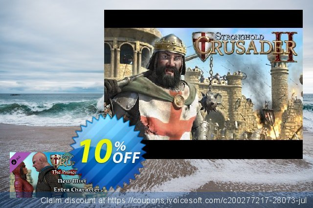 Stronghold Crusader 2 The Princess and The Pig PC discount 10% OFF, 2021 Happy New Year promotions