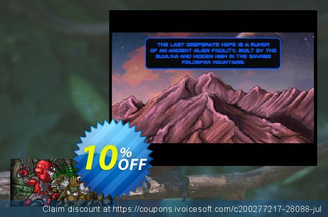 Sword of the Stars The Pit PC discount 10% OFF, 2020 Thanksgiving Day offering sales