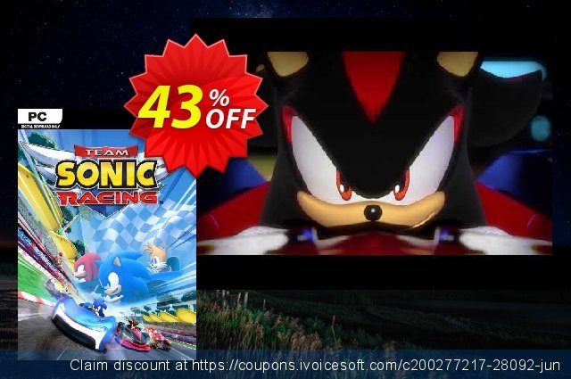 Team Sonic Racing PC discount 70% OFF, 2021 New Year promotions