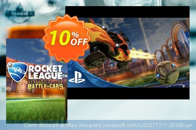 Rocket League PC - Revenge of the Battle-Cars DLC  위대하   세일  스크린 샷