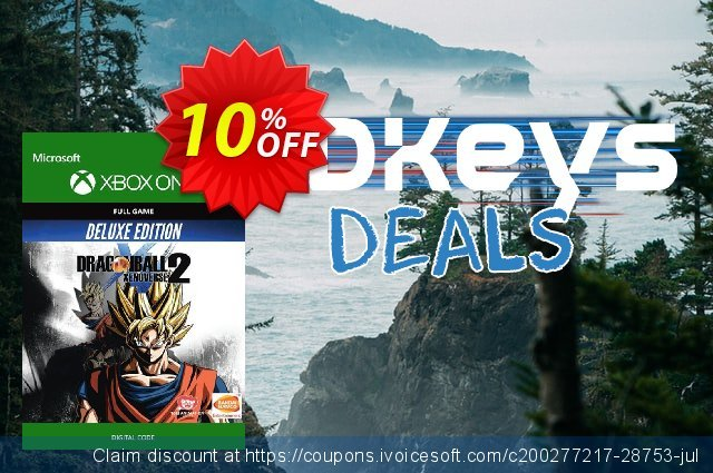 Dragon Ball Xenoverse 2 Digital Deluxe Edition Xbox One 令人敬畏的 产品销售 软件截图