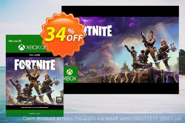 Fortnite - Deluxe Founder's Pack Xbox One discount 34% OFF, 2021 American Independence Day offering sales. Fortnite - Deluxe Founder's Pack Xbox One Deal