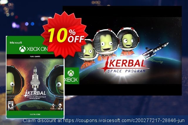 Kerbal Space Program Enhanced Edition Xbox One  위대하   가격을 제시하다  스크린 샷