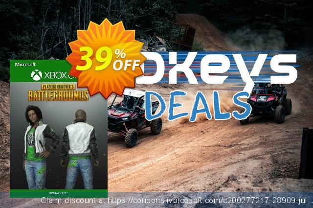 PlayerUnknowns Battlegrounds (PUBG) #1.0/99 Pack Xbox One discount 40% OFF, 2021 New Year's Weekend promotions