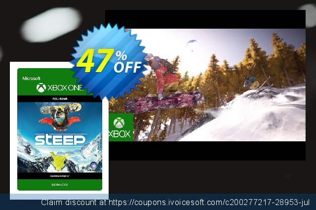Steep Xbox One discount 68% OFF, 2020 Halloween offering sales