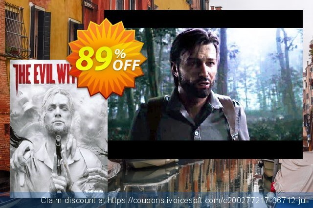 The Evil Within 2 PC discount 92% OFF, 2021 Mother Day offering sales. The Evil Within 2 PC Deal 2021 CDkeys