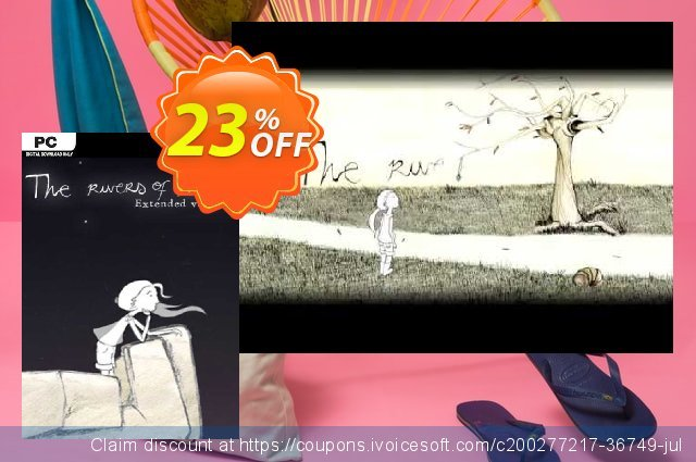 The Rivers of Alice - Extended Version PC discount 25% OFF, 2021 Mother's Day offering sales. The Rivers of Alice - Extended Version PC Deal 2021 CDkeys