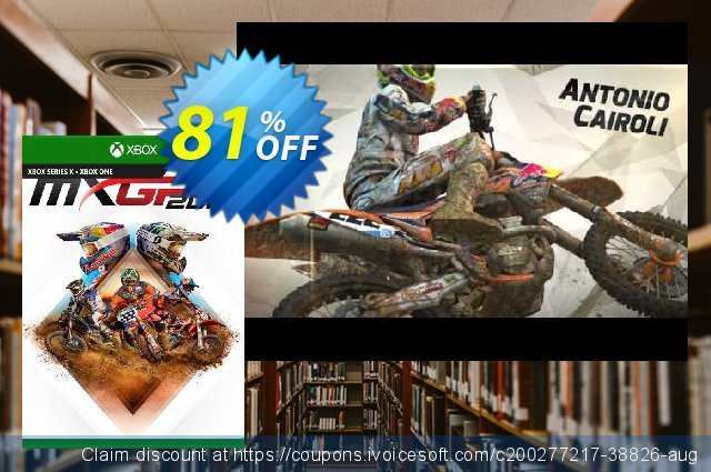 MXGP 2019 - The Official Motocross Videogame Xbox One (UK) discount 81% OFF, 2021 Flag Day discount. MXGP 2019 - The Official Motocross Videogame Xbox One (UK) Deal 2021 CDkeys