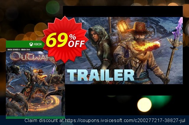 Outward Xbox One (UK) discount 69% OFF, 2021 Global Running Day offering discount. Outward Xbox One (UK) Deal 2021 CDkeys