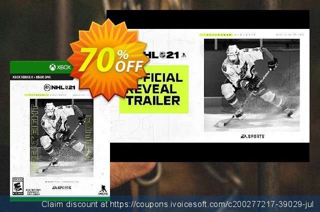 NHL 21 Great Eight Edition – Xbox One Xbox Series X|S discount 67% OFF, 2021 World Day of Music offering sales. NHL 21 Great Eight Edition – Xbox One Xbox Series X|S Deal 2021 CDkeys
