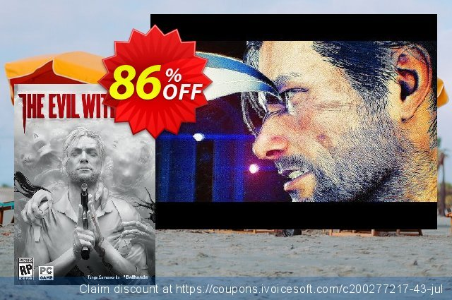 The Evil Within 2 PC discount 90% OFF, 2021 Mother's Day offering discount. The Evil Within 2 PC Deal