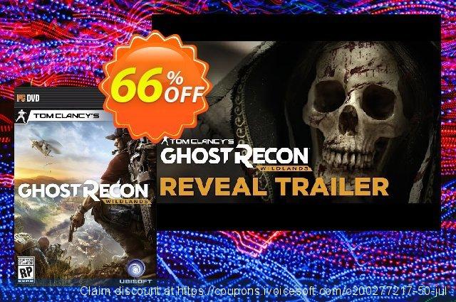 Tom Clancy's Ghost Recon Wildlands PC  서늘해요   촉진  스크린 샷