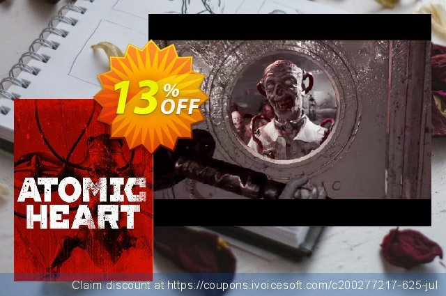 Atomic Heart PC discount 13% OFF, 2020 Exclusive Student discount discount