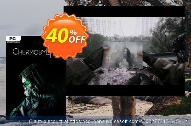 Chernobylite PC discount 13% OFF, 2020 Student deals offering discount