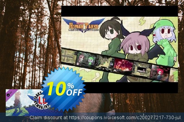 Sound of the Human Tanks LO PC discount 10% OFF, 2020 Exclusive Student discount offering sales