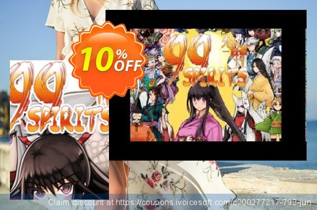 99 Spirits PC discount 10% OFF, 2020 Student deals promotions