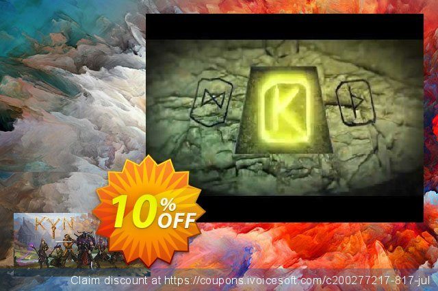 Kyn PC discount 10% OFF, 2020 Halloween offering deals
