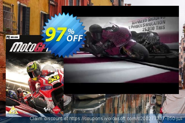 MotoGP 14 PC discount 94% OFF, 2020 Back to School shopping sales
