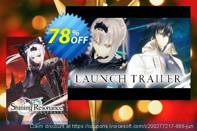 Shining Resonance Refrain PC (EU) discount 71% OFF, 2020 Back to School promotion offering sales