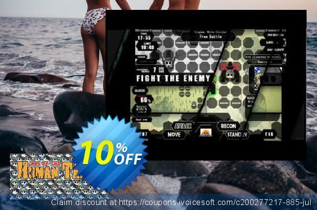 War of the Human Tanks PC discount 10% OFF, 2020 College Student deals offering sales