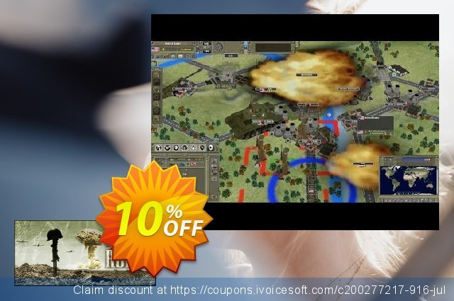 Supreme Ruler 1936 PC discount 10% OFF, 2020 Back to School season offering sales