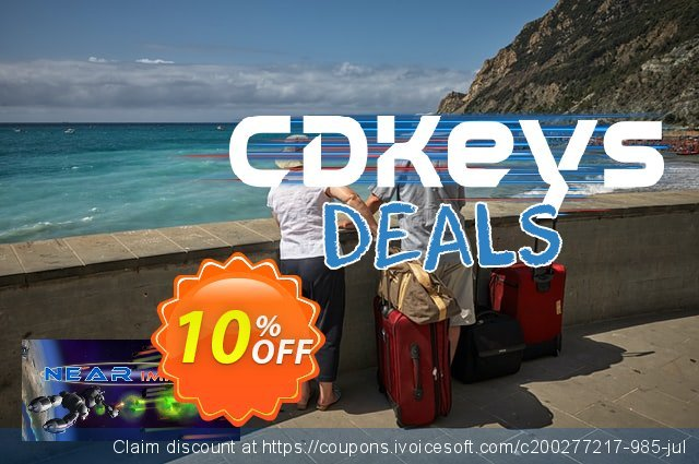 Near Impact PC discount 10% OFF, 2020 University Student deals offer