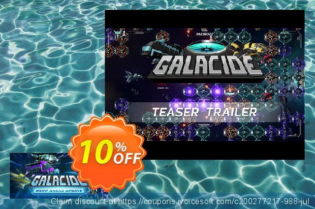 Galacide PC discount 10% OFF, 2020 College Student deals offering sales