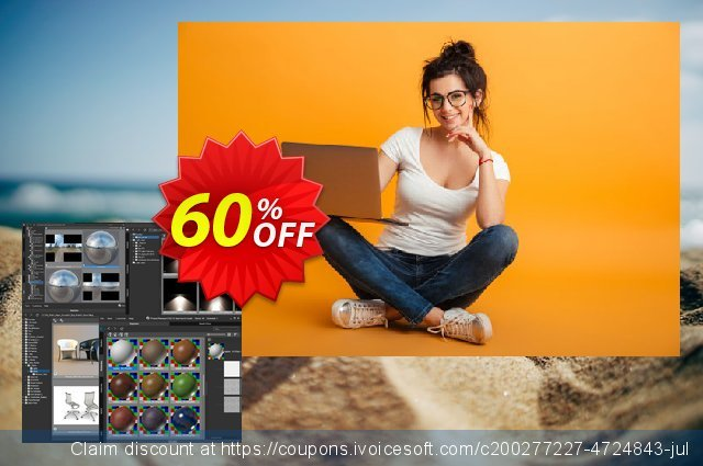 K-studio Bundle 3 offer discount 60% OFF, 2020 Back to School promo offering sales
