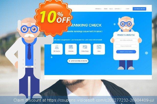 SEO-Dienstleistung, 1000 Keywords, Analyse täglich, Bezahlungszeitraum 1 Monat discount 10% OFF, 2020 Exclusive Student discount sales